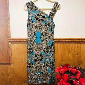 Aidan by Aidan Mattox Dress 14!!